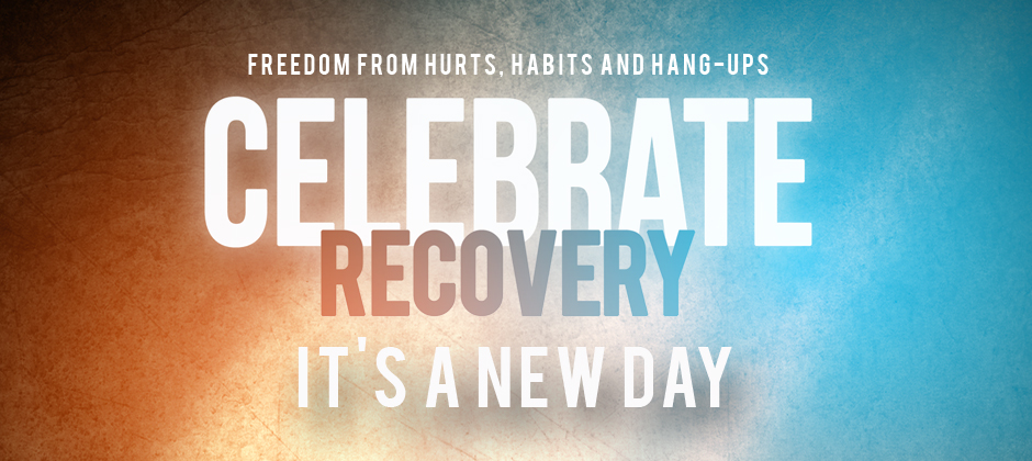 Celebrate Recovery @ Annex Building | Quitman | TX | United States