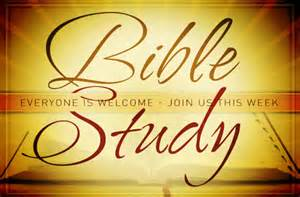 Adult Bible Study @ Auditorium | Quitman | Texas | United States