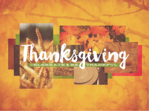 Thanksgiving Brunch & Service @ Church On The Rock Auditorium | Quitman | Texas | United States